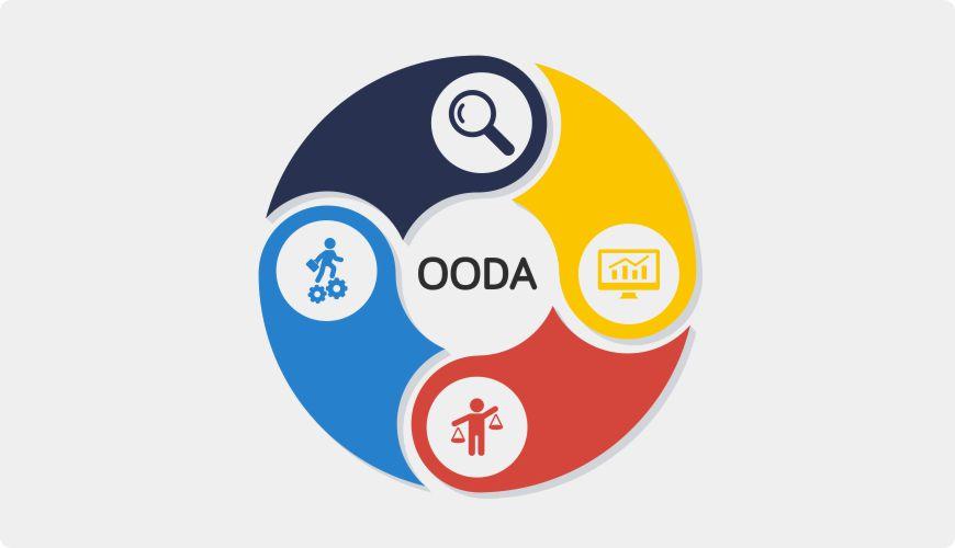 Traduttore Freelance: Diventa Inarrestabile Con Il Ciclo OODA