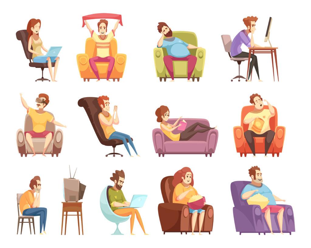 Lavoro da freelance: 5 cattive abitudini da evitare