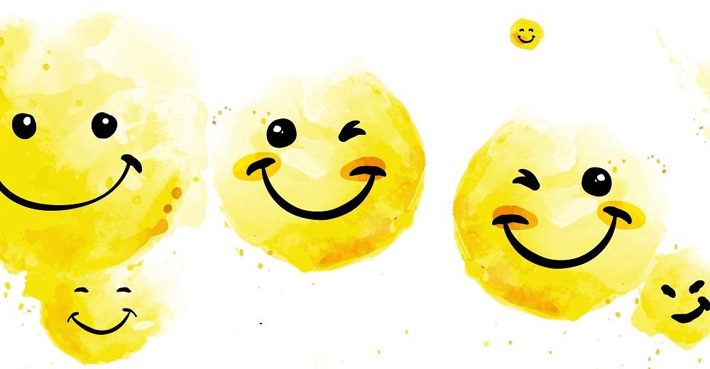 Il sorriso sul volto del cliente