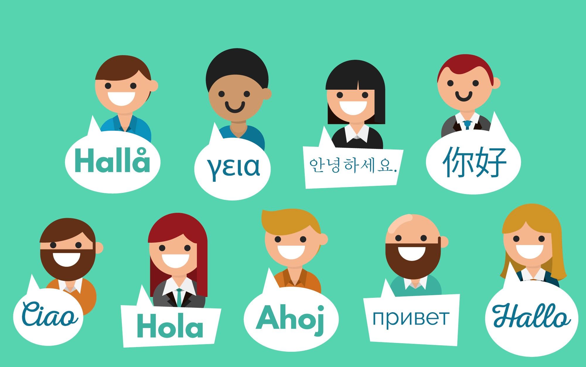 Lavorare Come Interprete